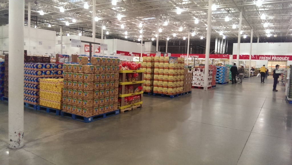 Just a quick glance at the same Costco I put up a few days ago.